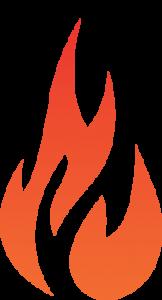 sparkfireplaces Logo